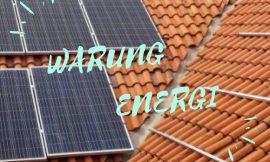 PV TRAINING & WORKSHOP by WARUNG ENERGI
